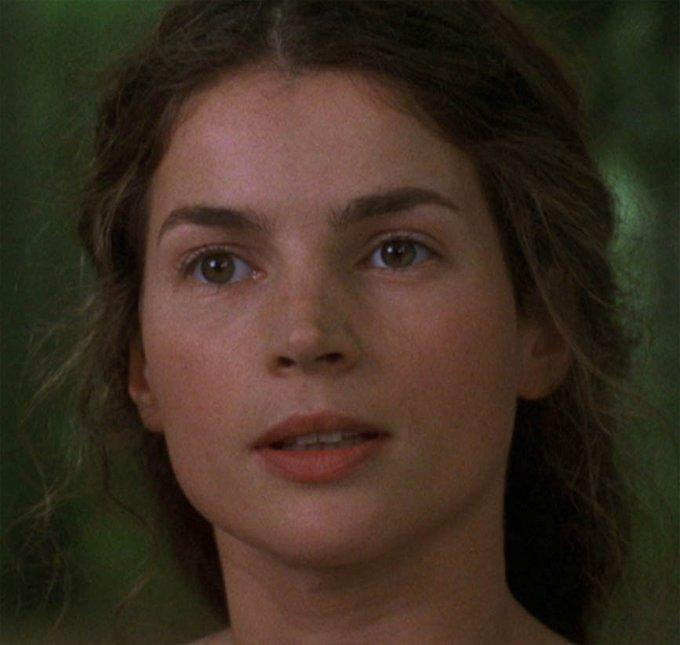 Julia Ormond Tochter