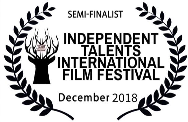 Starting 2019 off with a bang! Tone Death is a semi-finalist for ITIFF! Yay! #independenttalentsinternationalfilmfestival #semifinalist #horrorshort #stopmotion #pianist #bloodyandgore #freelanceanimator #graduationfilm #animation #filmfreeway