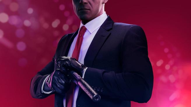 Comicbook Now On Twitter Hitman Hd Enhanced Collection Announced For Ps4 And Xbox One Https T Co Fhqvaoplcy