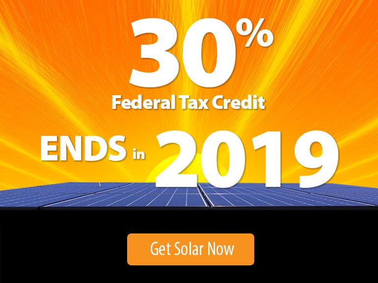 Sign up for a no obligation quote NOW to ensure that your system is operational by end of #2019 and eligible for the 30% #Solar Federal Tax Credit. Good Energy Solutions is a #TopSolarContractor (2015-2018) serving Missouri and Kansas for over 11 years. https://www.goodenergysolutions.com/contact.htmlpic.twitter.com/8OHXfpjAcC