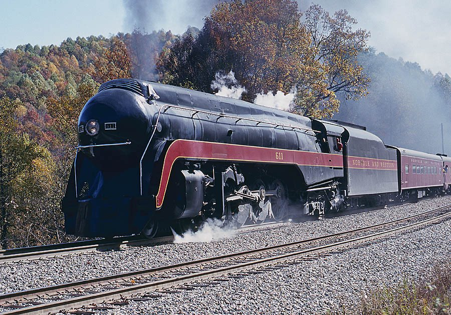 steam train excursions - 1000×700