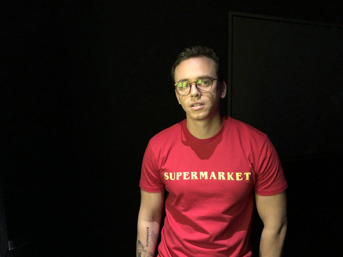 Bobby Billboard Logic301 Twitter