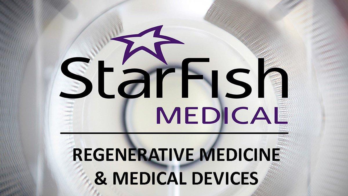 StarFish Medical on Twitter: