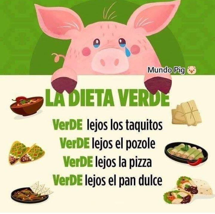 Dieta verde: kilograme in minus, sanatate in plus