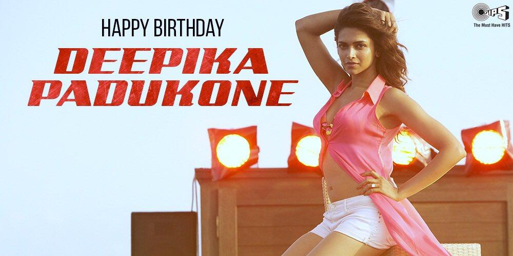 Deepika Padukone Hit Song - Deepika Padukone Age