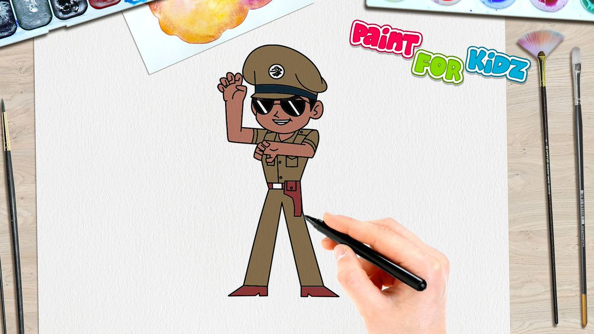 Little Singham Cartoon Wallpaper - cartoon wallpaper