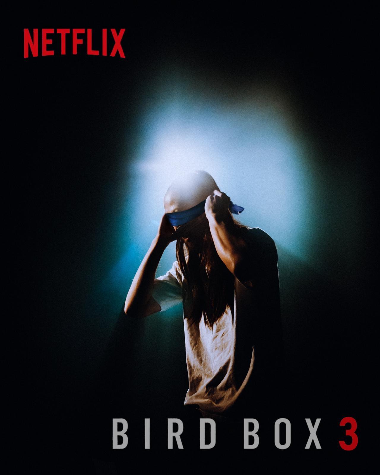 Coming soon, after Bird Box 2. Probably. ���� #birdbox https://t.co/7ByaKpAqb4