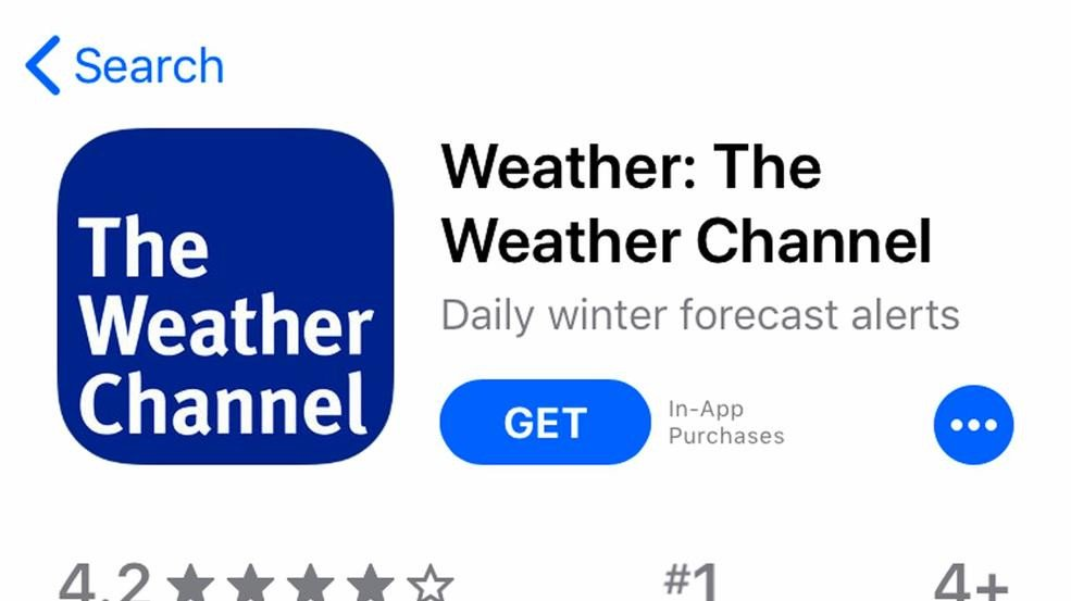 Abc Channel 6 Weather App - US Weather News