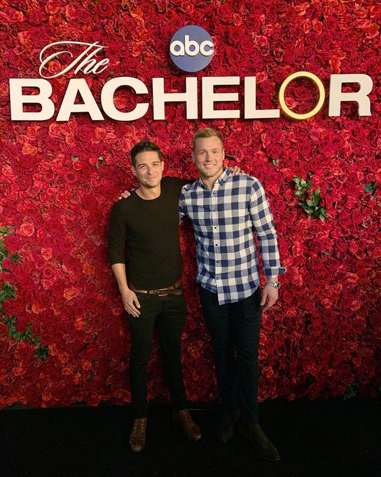 Bachelor 23 - Colton Underwood - Media - SM - Discussion - *Sleuthing Spoilers*  - Page 44 DwHcoTSU8AE4TNa