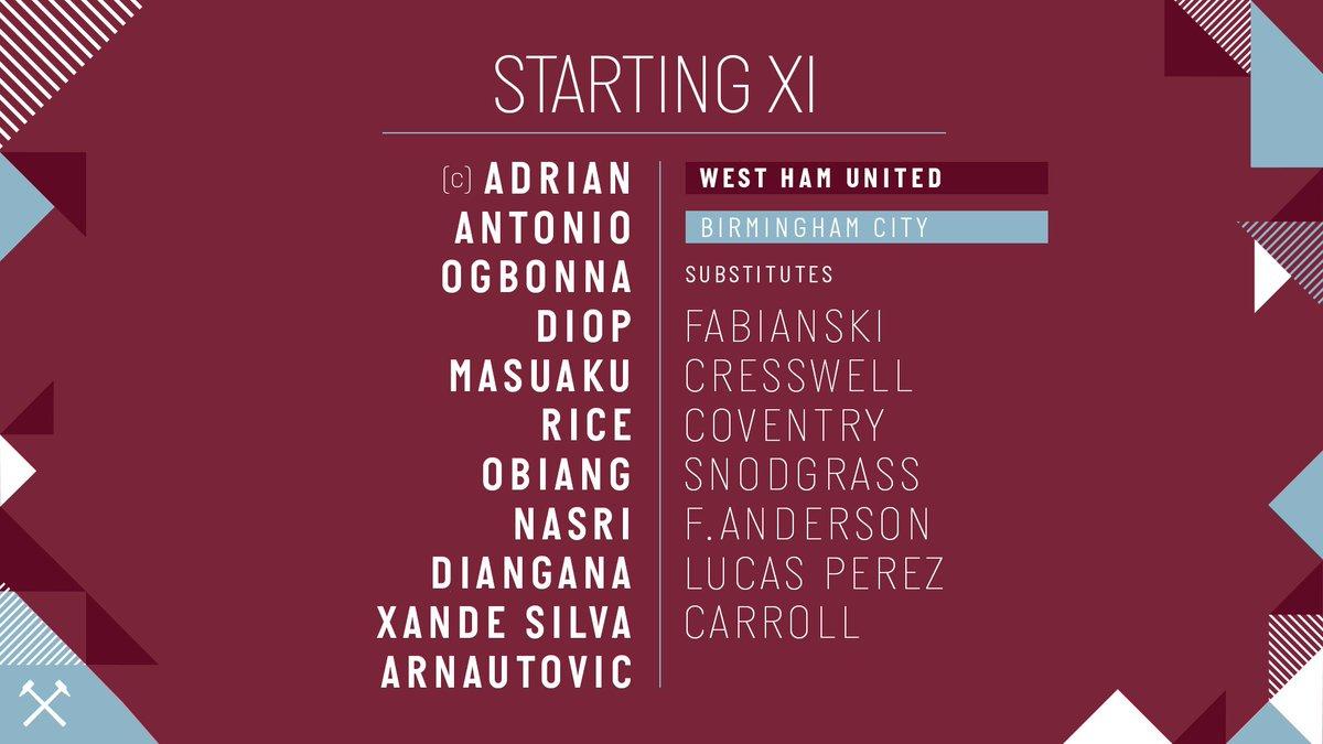 Onze West Ham