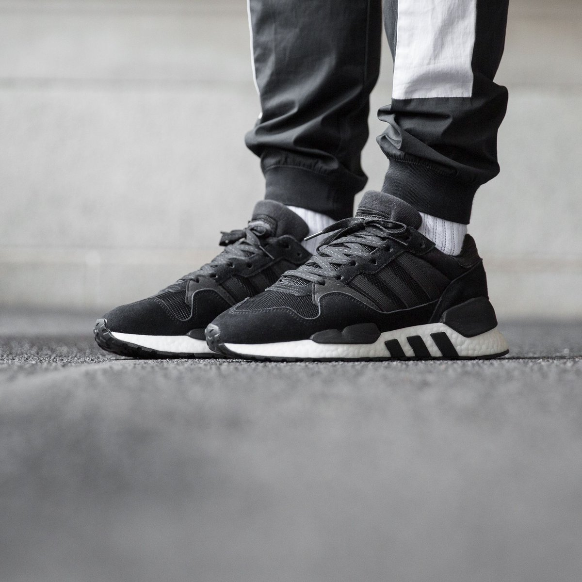 wholesale dealer b3ffb 4e6f3 titoloshop New products on our #sale! 😎 Adidas ZX 930 x EQT ...