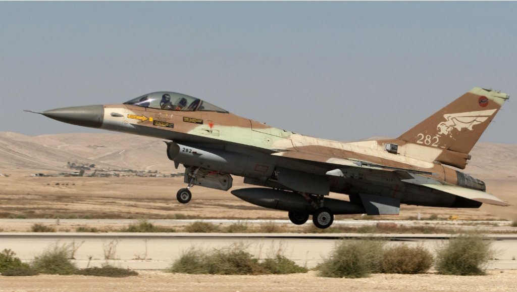 #Croatia Gives #Israel 1 Week to Go Ahead with F-16 Deal https://t.co/JNaYSoYV44