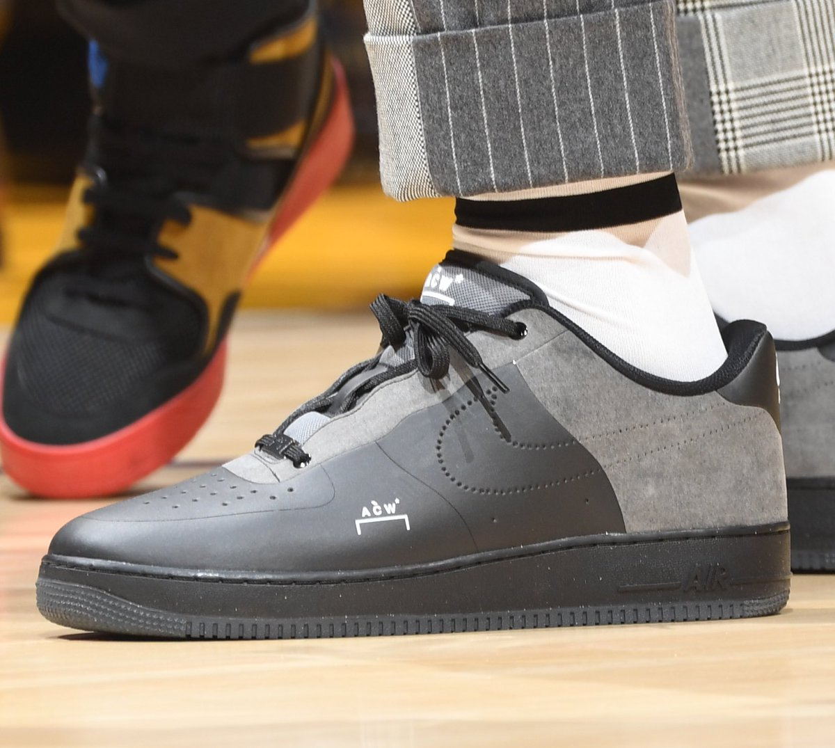 ACW x Nike Air Force One Low AF1