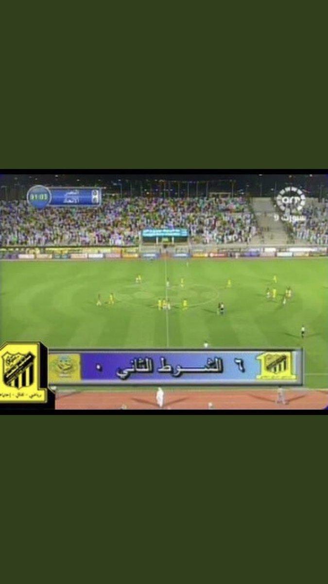 الاتحاد 6 و النصر 0 المربع 6
