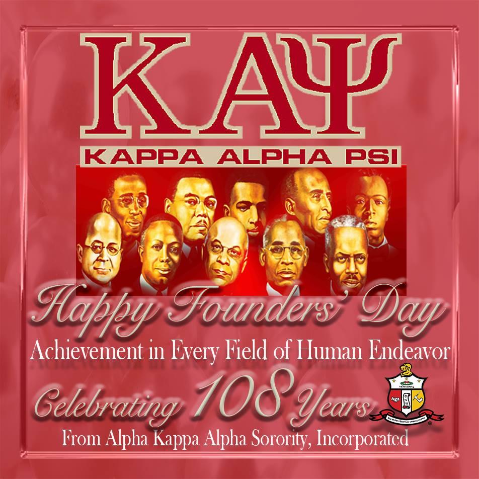 Alpha Kappa Alpha on Twitter: