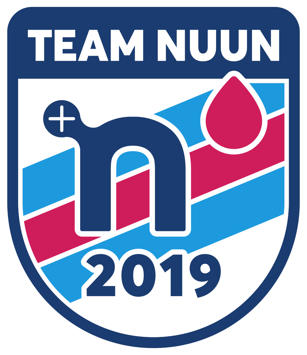 Thrilled to be back as a #nuunbassador for 2019 and psyched that @nuunhydration had me back: 2018 was a slow year after a June bike accident left me sidelined with August rotator cuff surgery. Planning for  2019 to require more hydration! #nuunlove<br>http://pic.twitter.com/E8ROkGfUxg