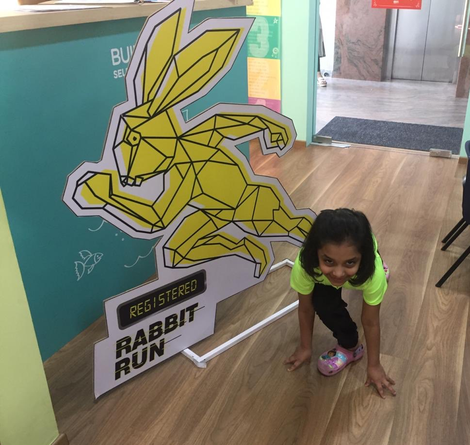 Rabbit Run India (@RabbitRunIndia)   Twitter