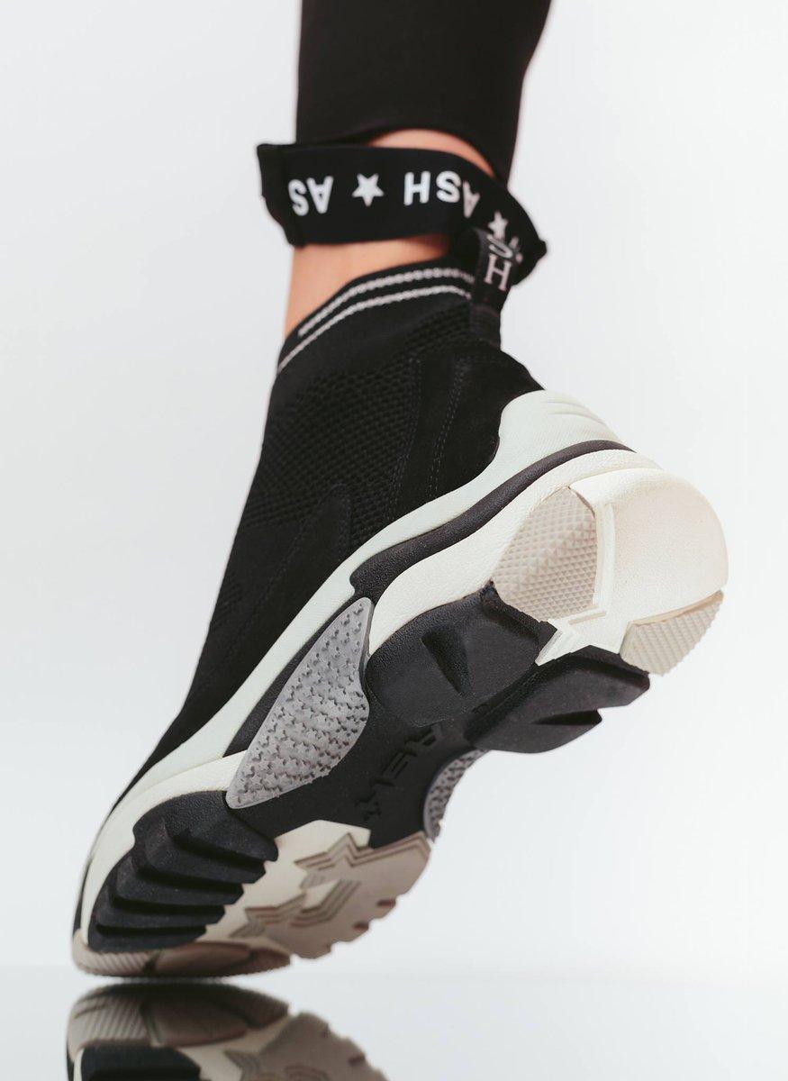 38c59a26432 Ash Footwear UK on Twitter: