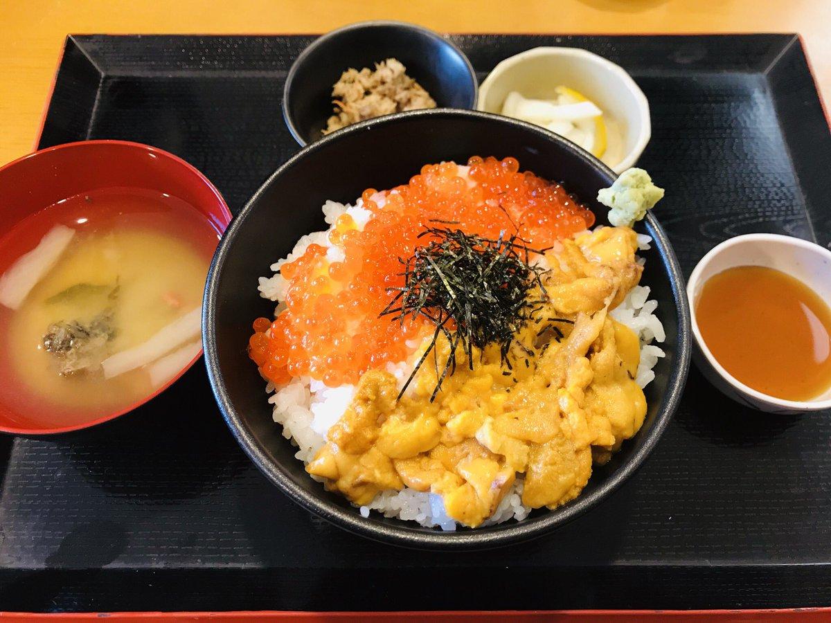 #鳥取 #海鮮市場 #かろいち  #海鮮丼