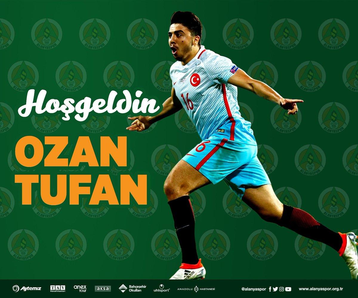 Ozan Tufan