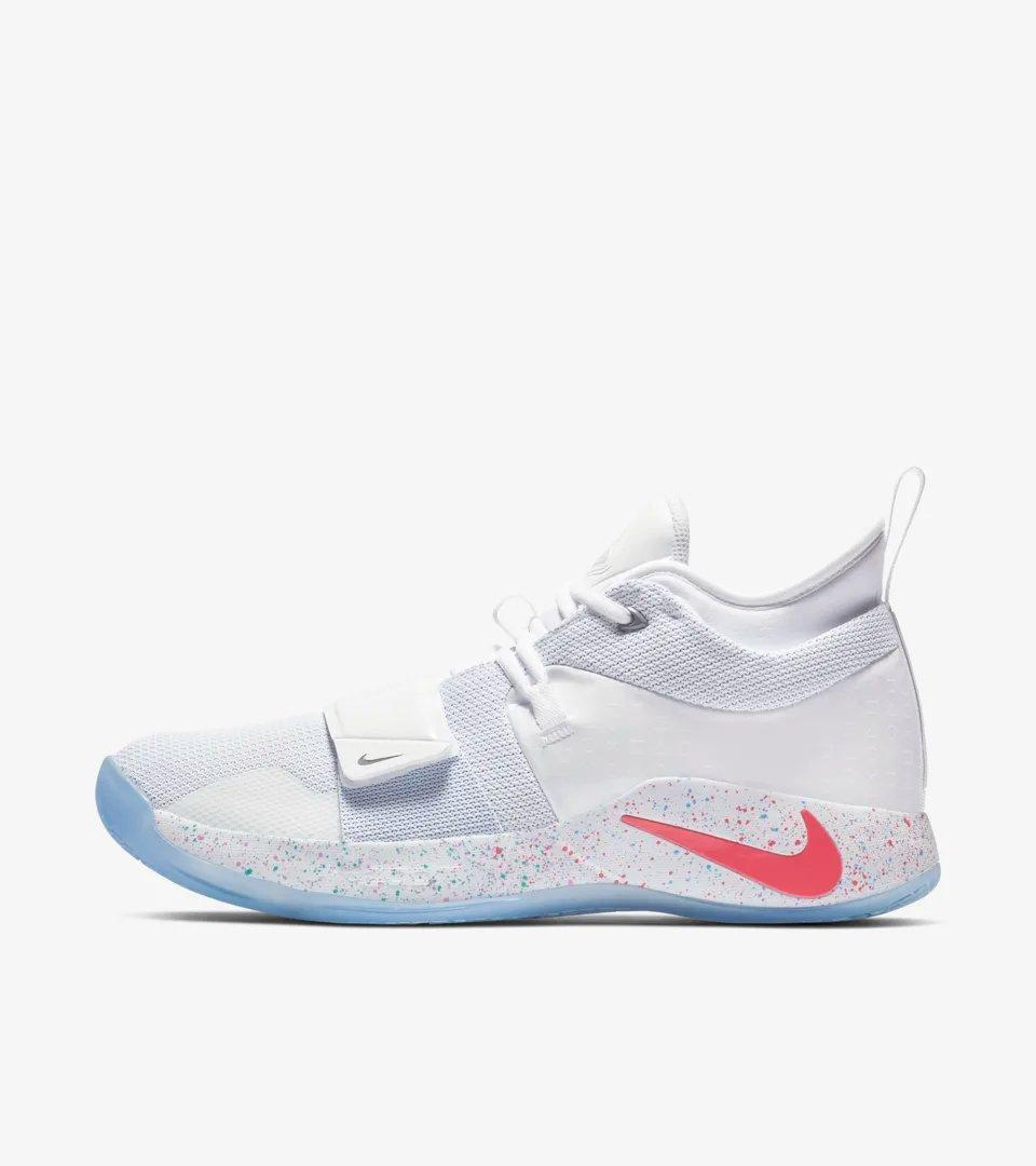 b4c51aed6ea1 Playstation x Nike PG 2.5 http   bit.ly 2CRcHrF Air Jordan 19 Retro
