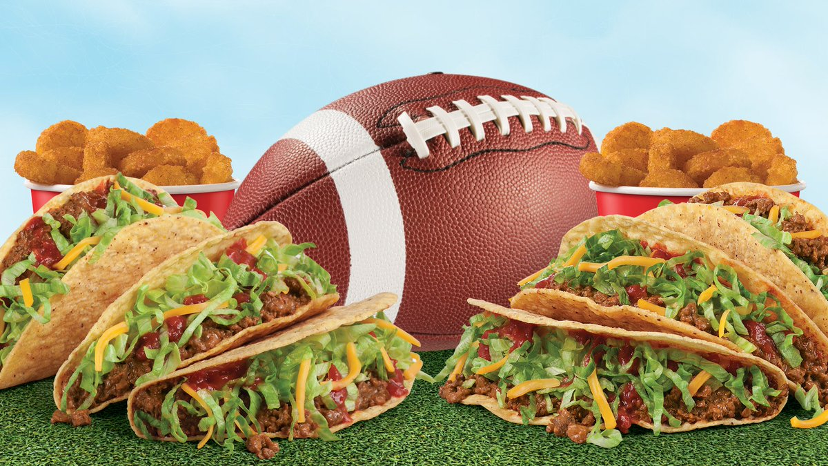 Nothing says #WildCardWeekend like rolling up to the gameday party with a Six-Pack And A Pound®