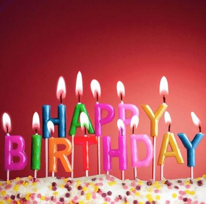 Happy Birthday Shakira Wheeler, from all of us at Davis-Moore CDJRF!