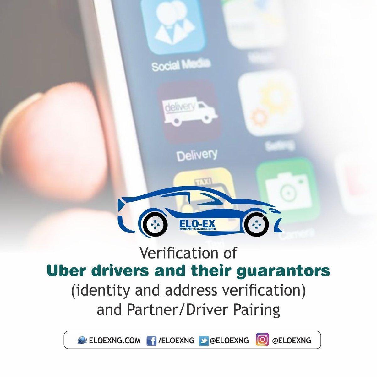 Avoid Lagos Traffic on Twitter: