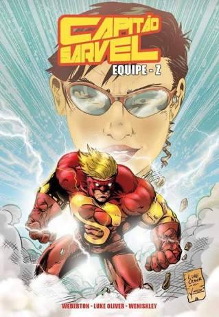 #SarvelComics #QueroLerSarvelComics #HQ #HQNacionais #comics #comicart #comicbooks #Comic維新 #CapitaoSarvel