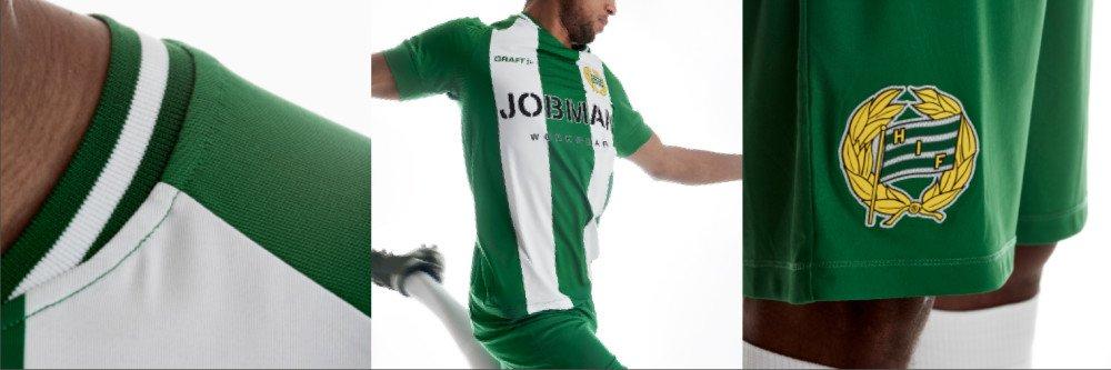 Hammarby Fotboll byter till Craft   https://t.co/EBrcSyRRSn https://t.co/ifeOAqed6E