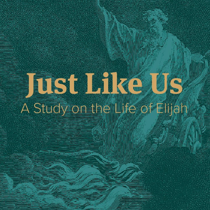 We're kicking off 2019 with a look at the life of Elijah and how his story isn't all that different from our own. Join us Sunday at 9:00am or 11:00am and pick up a Just Like Us handout at church and keep it with you throughout the series! https://t.co/bLqhaIsAQd
