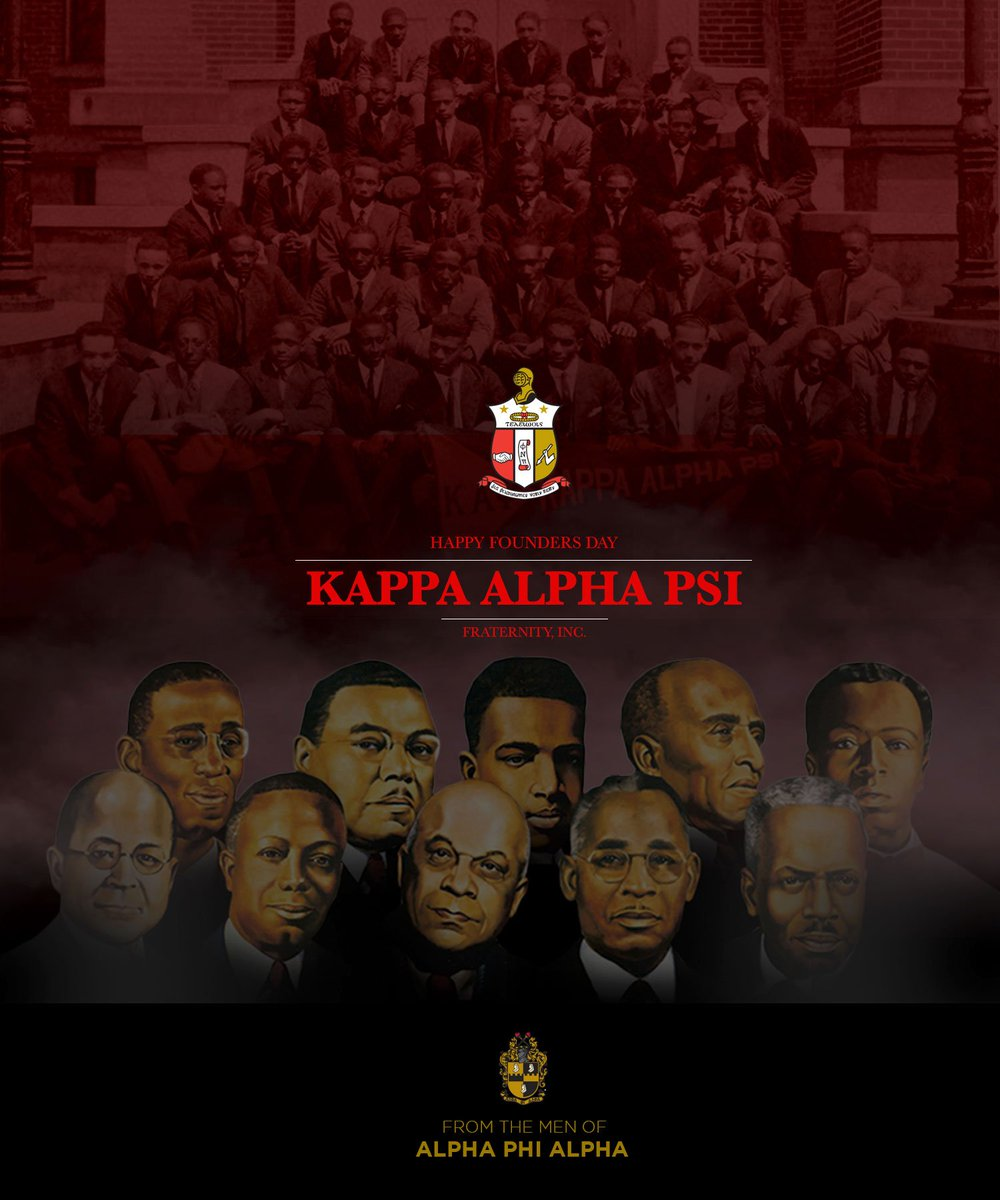why join alpha phi alpha