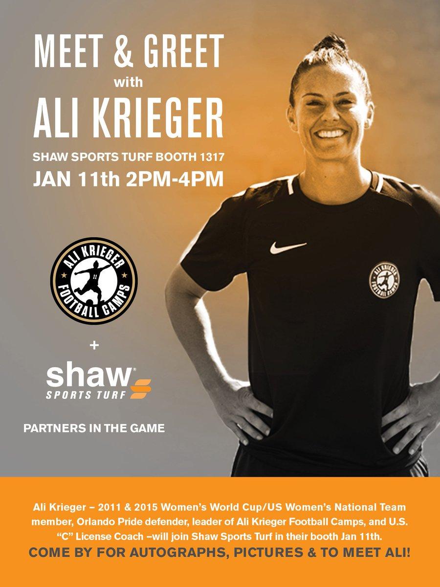Shaw Sports Turf on Twitter: