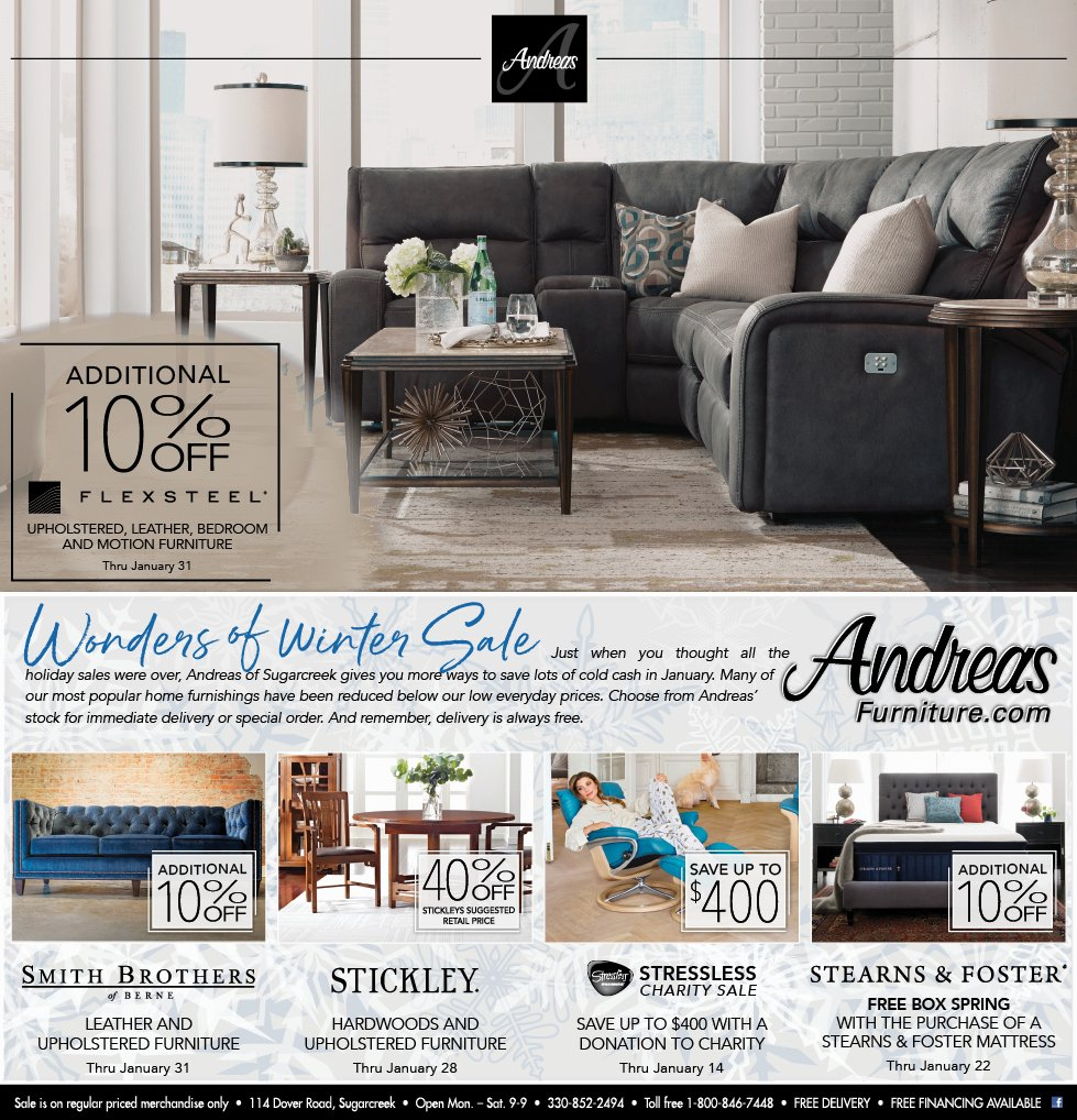 Andreas Furniture Andreas Furn Twitter