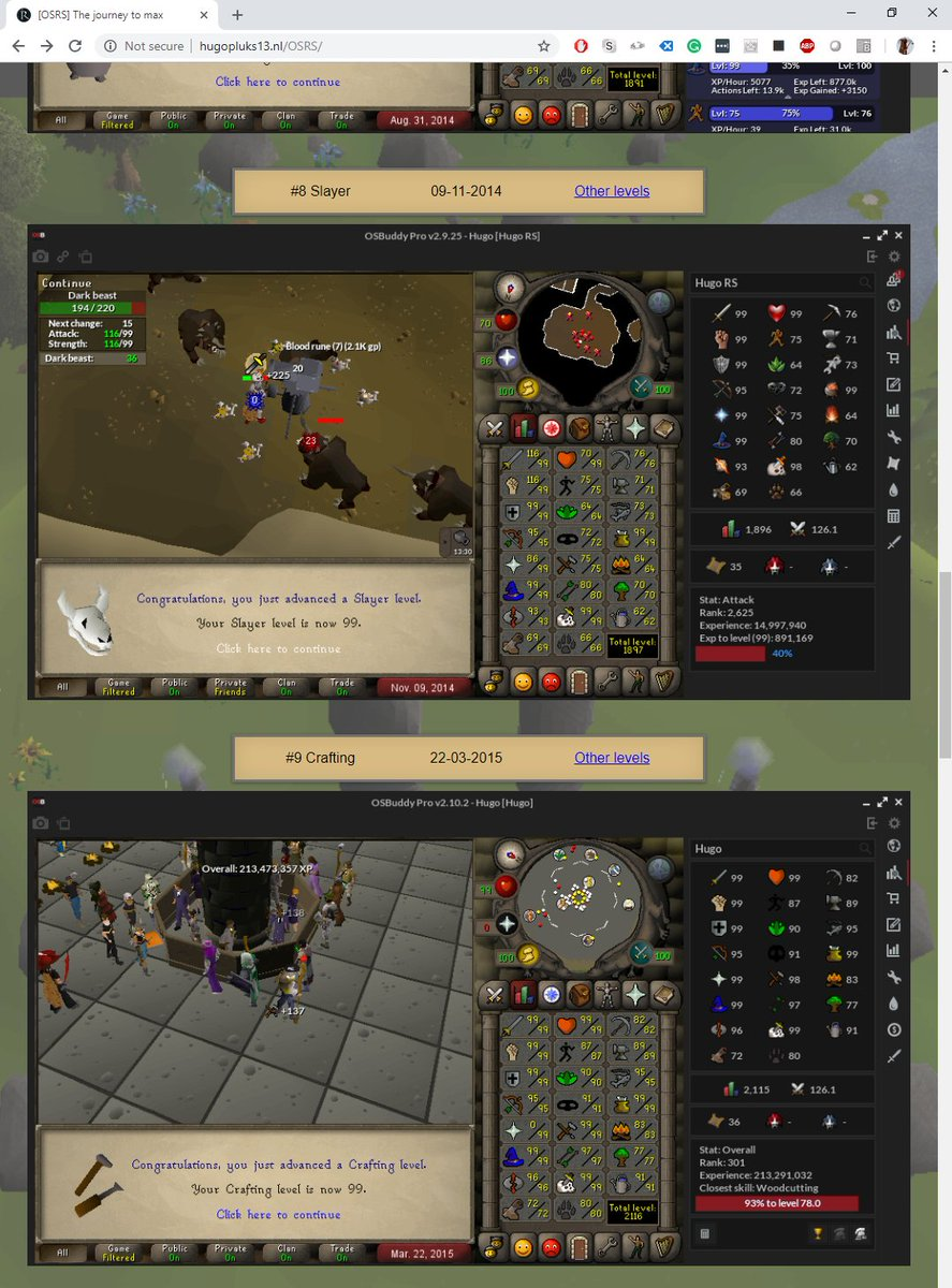 ROBIN BONEMEAL OSRS - Herblore Guide - Pages :: Tip It