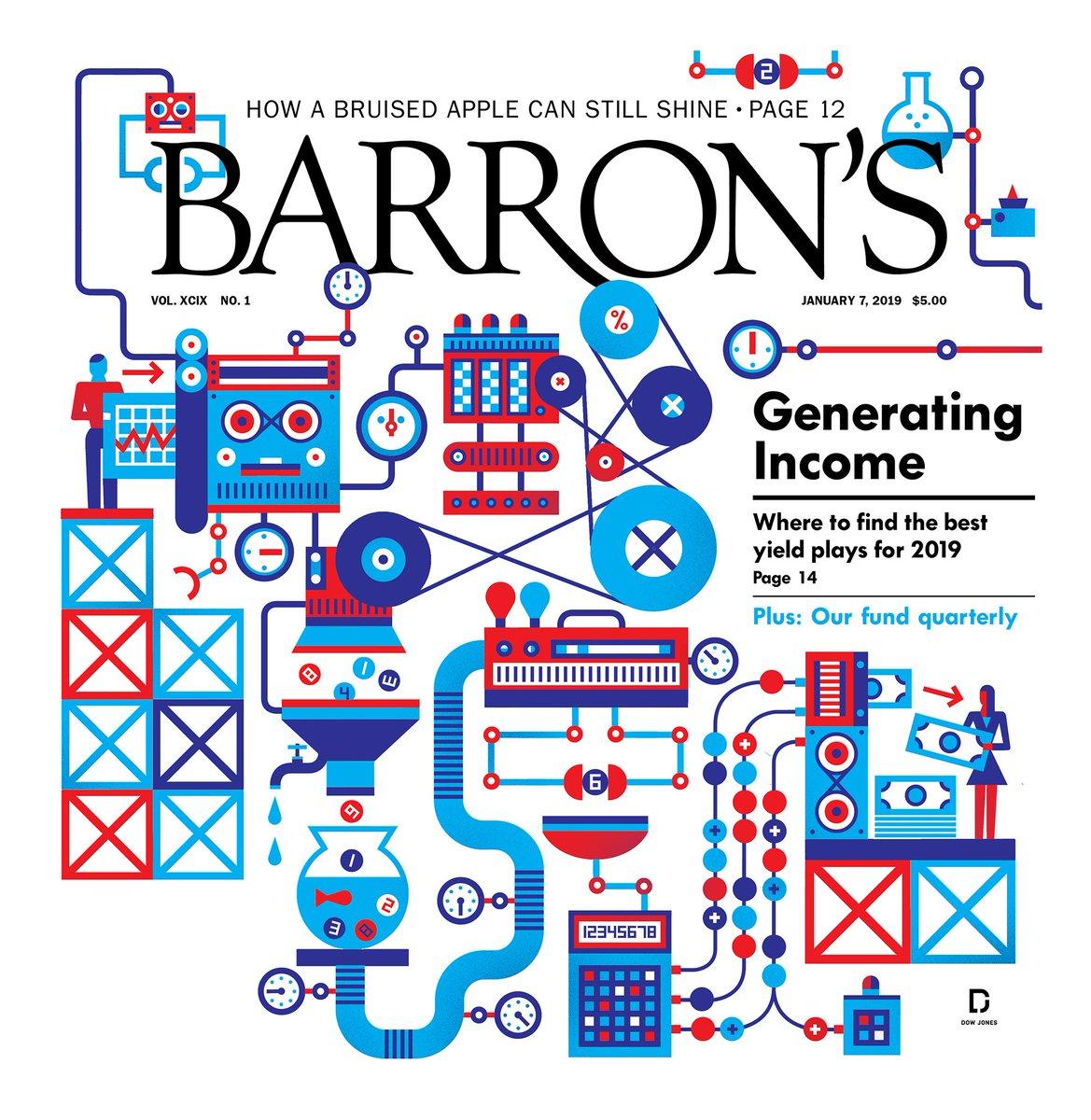 Barron S Barronsonline Twitter