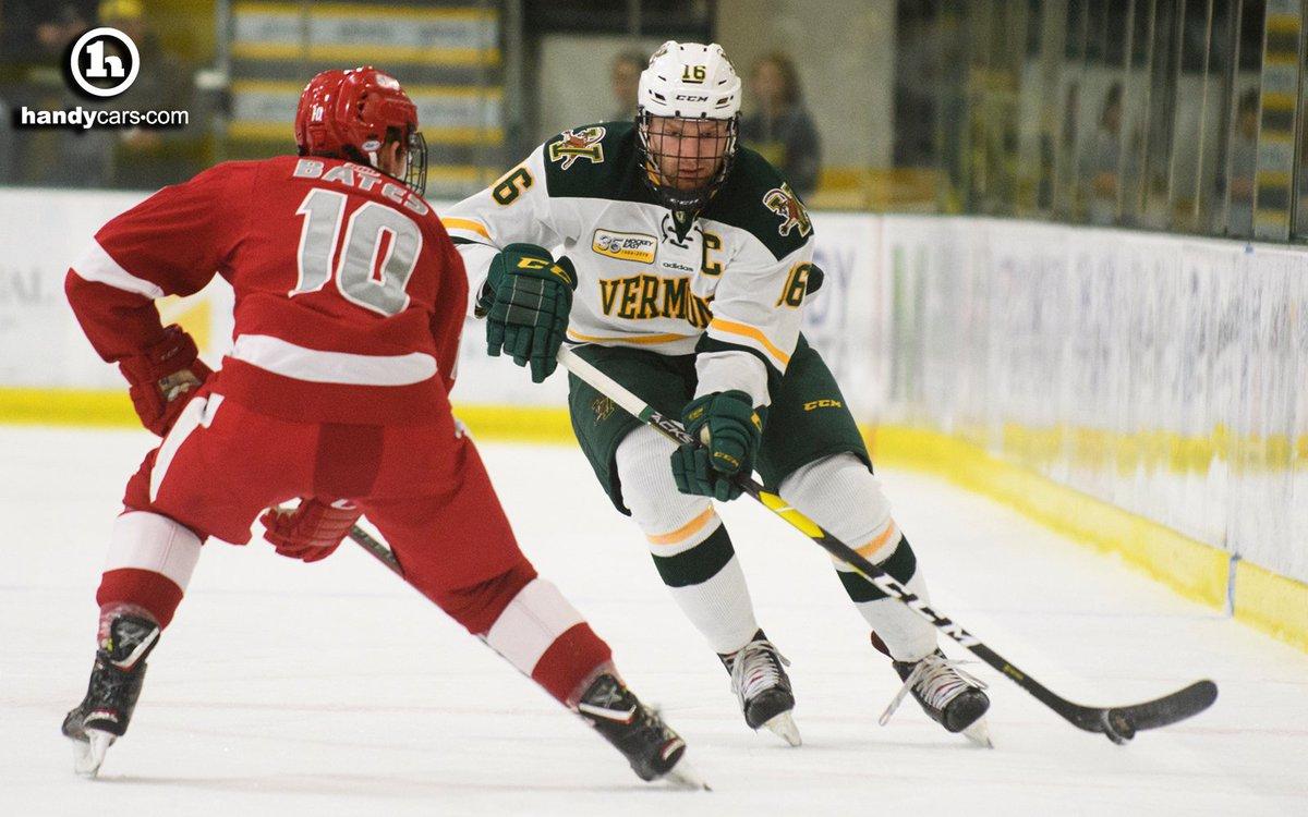 Image result for uvm hockey