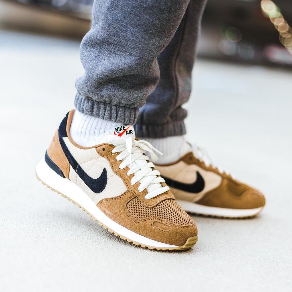Nike Air Vortex 'Golden Sand' dropped