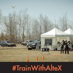Image for the Tweet beginning: Train with Altex and become
