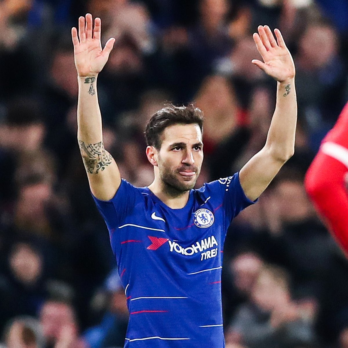 Cesc Fabregas will be new Monaco player. Done deal and three-years contract. 🔵 #Fabregas #transfers #CFC #Chelsea #Monaco