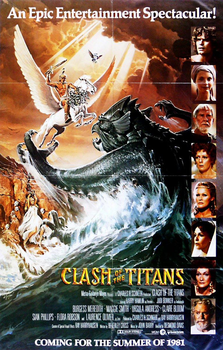 clash of the titans cast