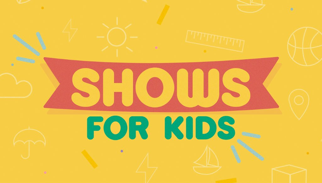 Family-friendly stories, investigations, debate partners, and so much more. Our #ShowsForKids collection is full of fun, engaging podcasts perfect for any age. https://apple.co/2R20YPy