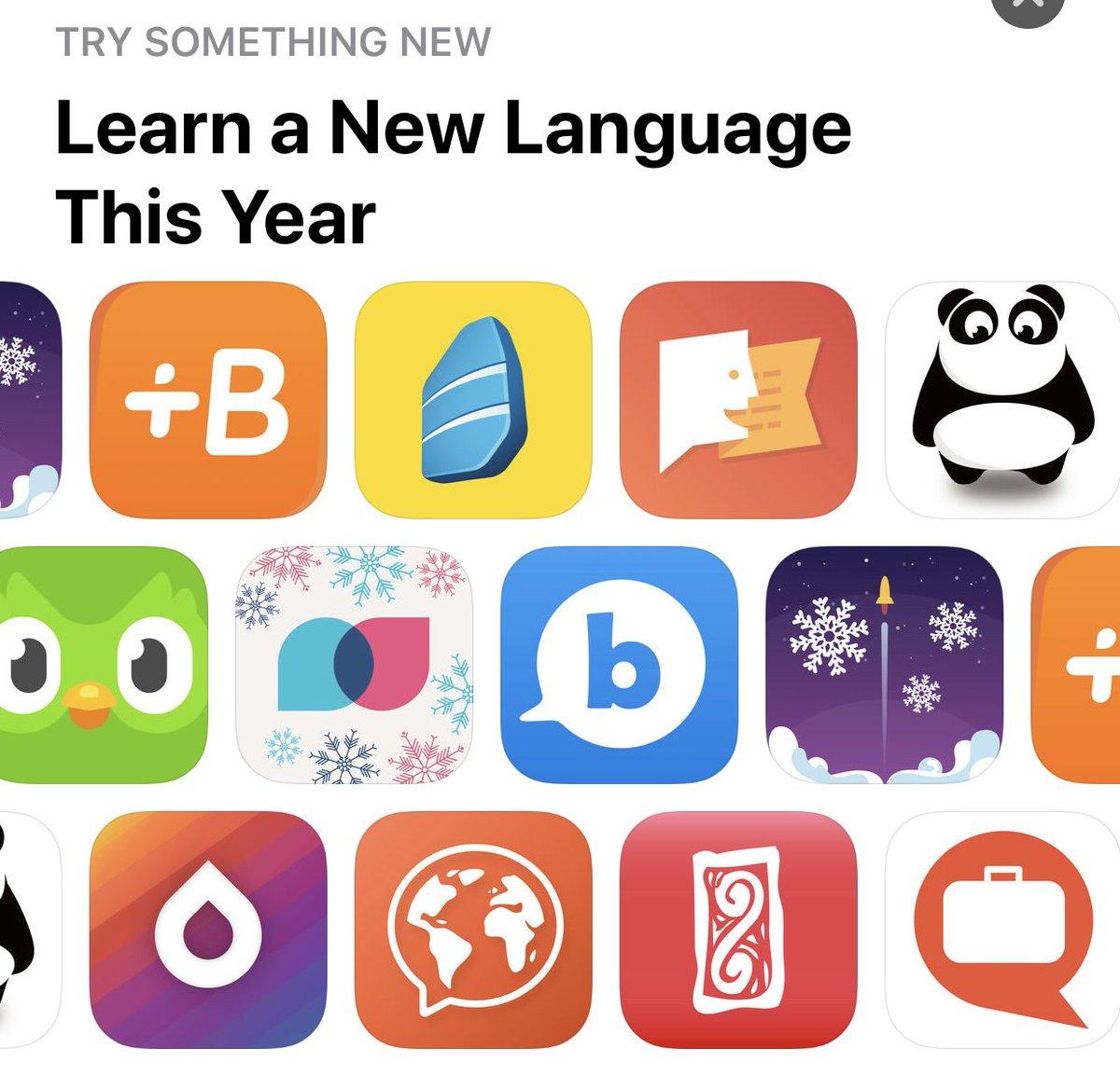 أفضل 12 برنامج تعليمي لأي لغة حول العالم