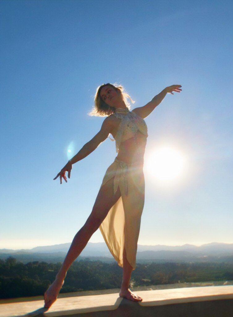 WALKIN' ON THE SUN by Alia Penner