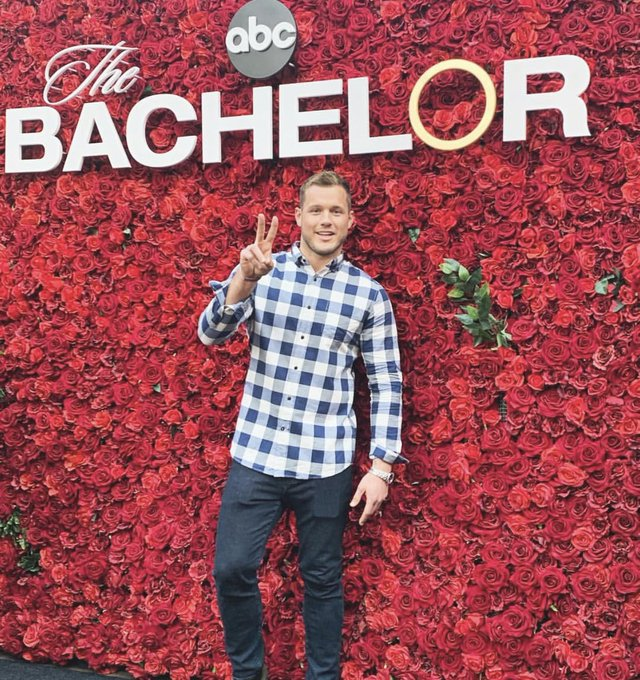 Bachelor 23 - Colton Underwood - Media - SM - Discussion - *Sleuthing Spoilers*  - Page 44 DwLH3AvUcAE27nC