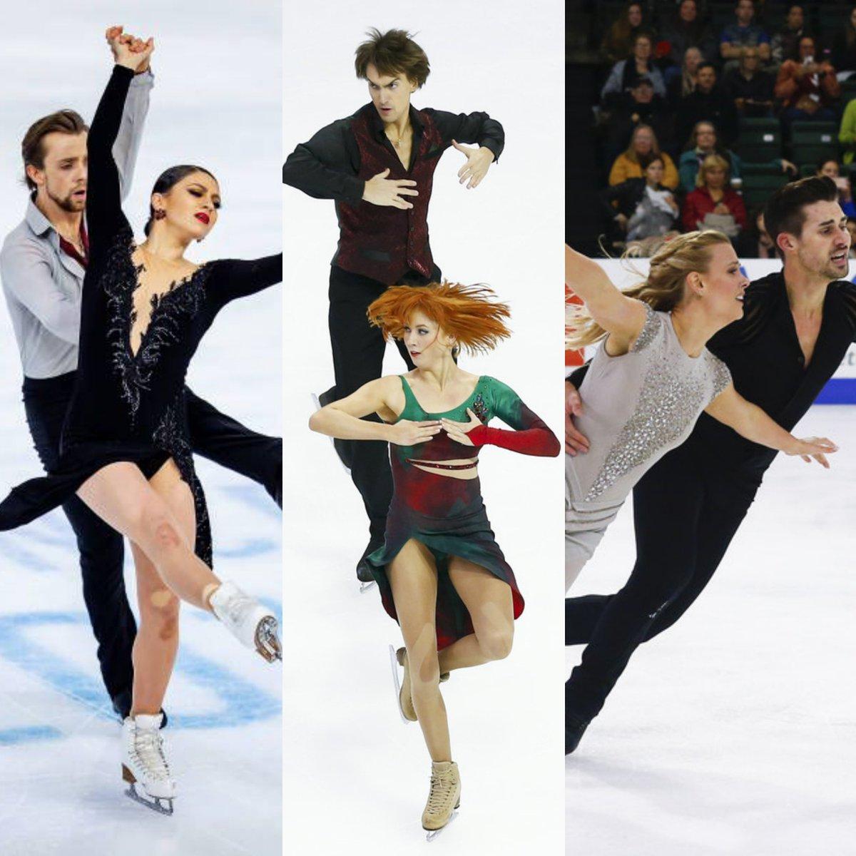 Nick Verreos On Twitter Ice Style 2018 Figure Skating Costumes