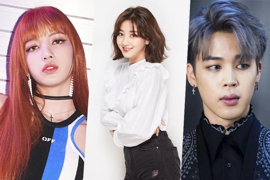 Soompi On Twitter Hair Inspo Iconic K Pop Idol Hairstyles To