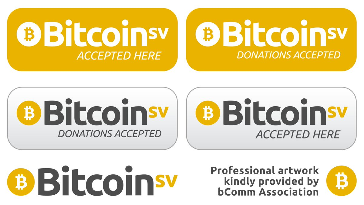 Bitcoin SV (@_BitcoinSV)   Twitter