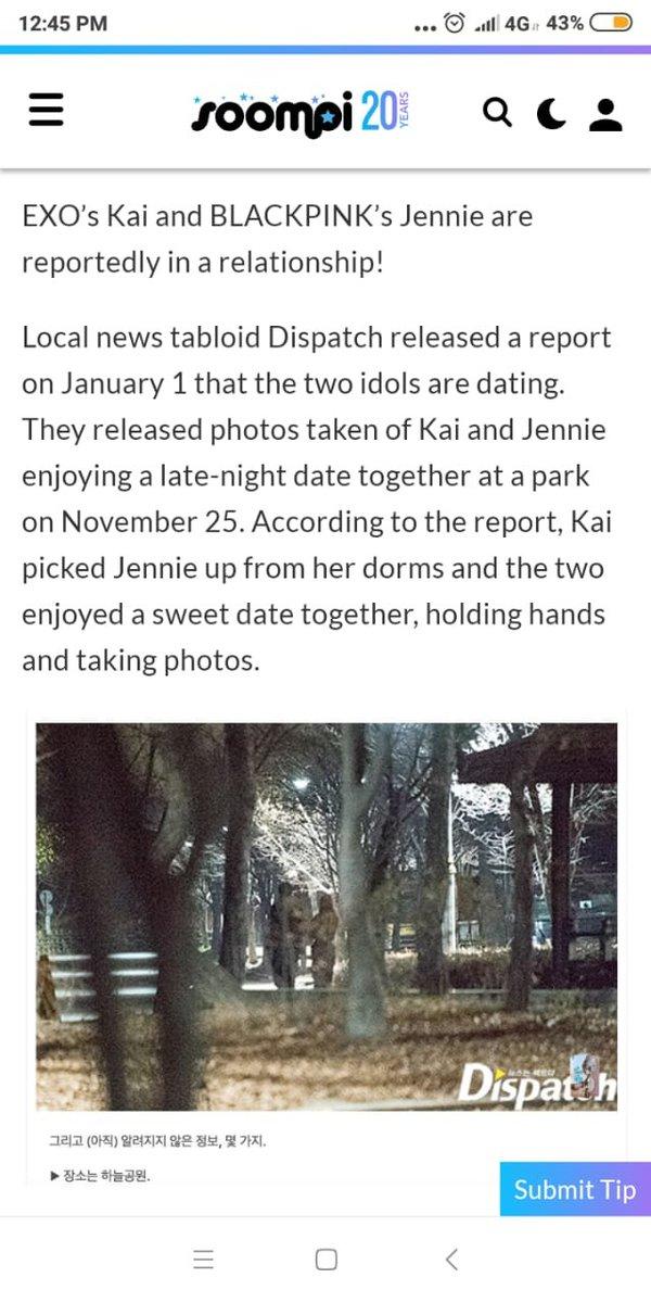 EXO dating huhujaAspergerin dating site