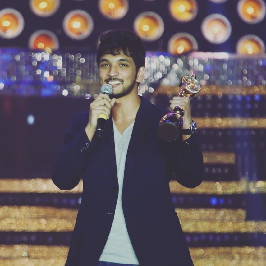 By Photo Congress || Vijay Awards 2018 Full Show Part 3